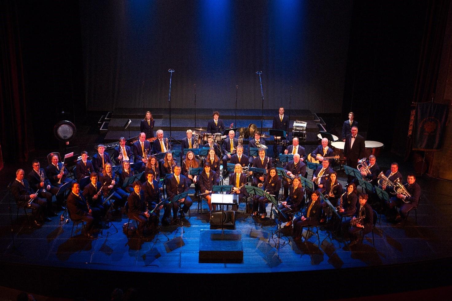 International Music Festival Genova